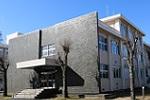 校舎・管理棟(北棟)